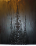 oil on canvas,114 cm x 152 cm, 2009