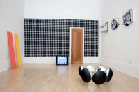 , group show at Silverman Gallery, San Fransisco, CA, summer 2011