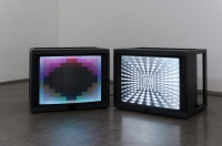 , (detail), 3 channel video installation, 2011